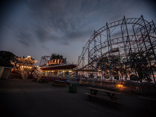 park after dark ghost tours