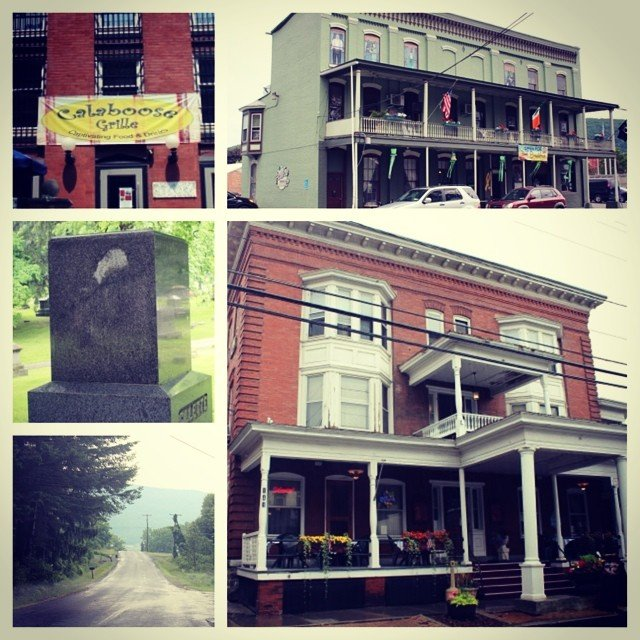 Haunted Road Trip - Destination: Finger Lakes Region, Part 3 (Ontario  County)